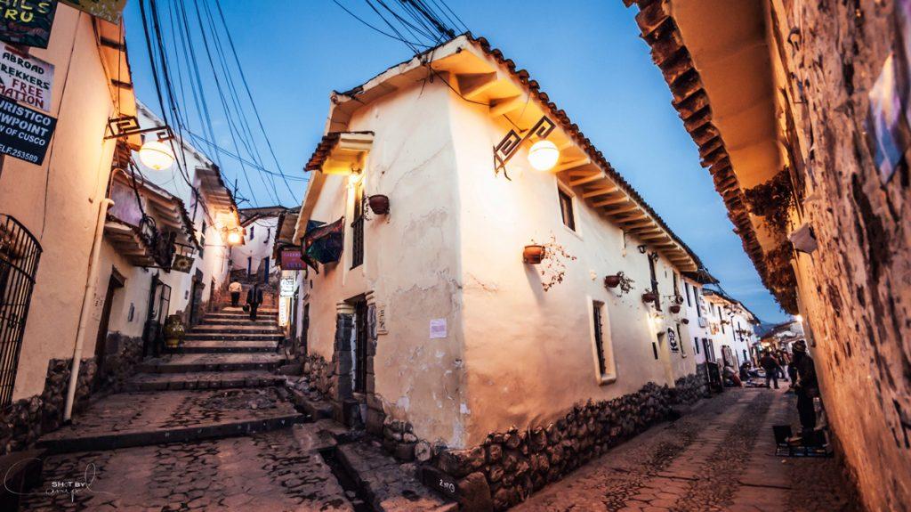 Barrio de San-Blas, Cusco