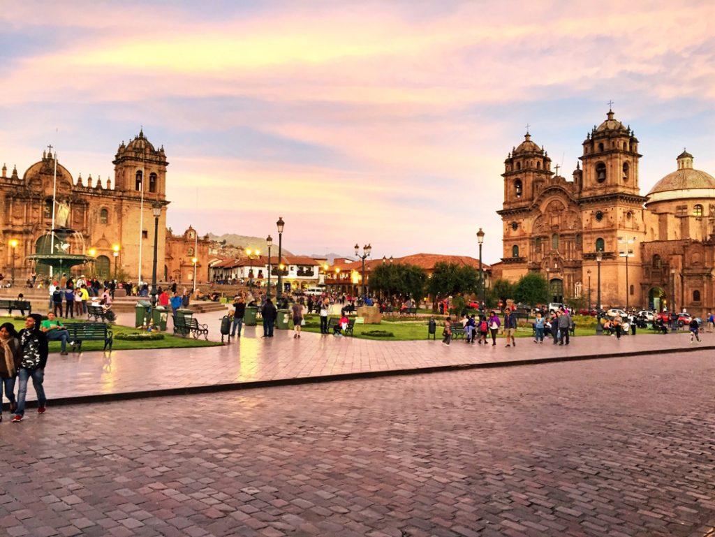 Clima en Cusco conocer sus cambios meteorológicos