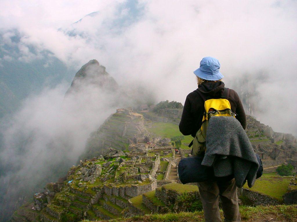 Cómo ir de Cusco a Machu Picchu