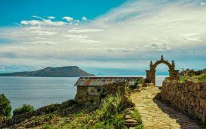 ▶ Visita la increíble Isla Taquile de Puno, Perú 🏝