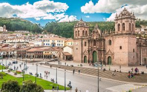 Los Mejores Lugares Turísticos de Cusco