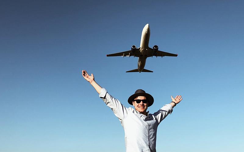 los mejores aeropuertos de Perú